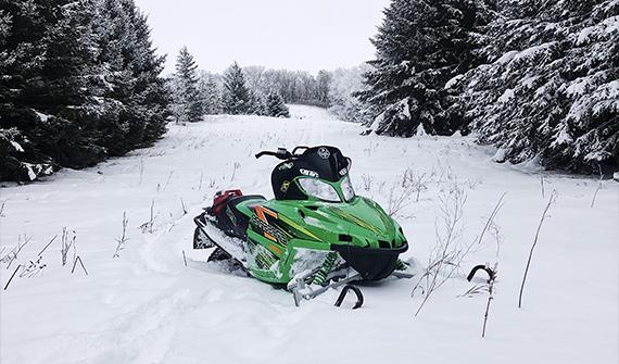 Snowmobile Loans