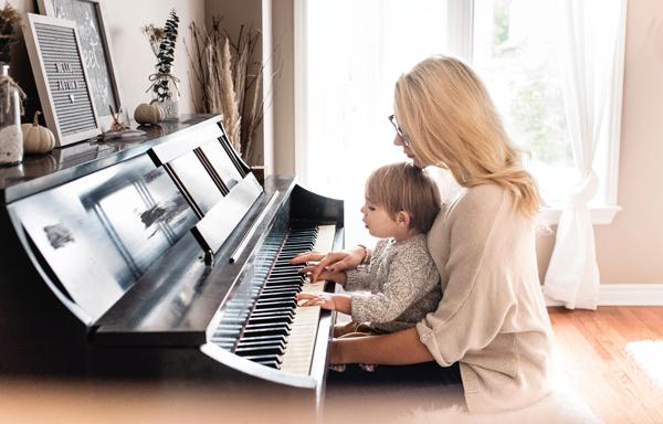 Piano Loans