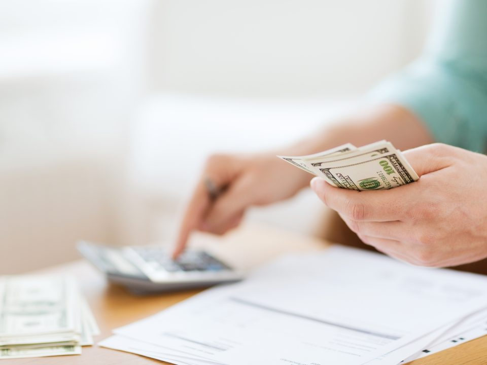 budgeting-with-cash