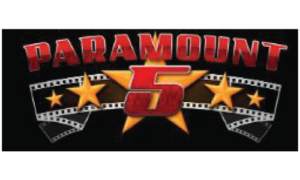 Paramount 5 (Rexburg)