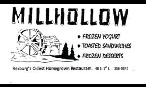 Millhollow Restaurant (Rexburg)