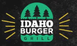 Idaho Burger Grill (Rexburg, in Broulims)