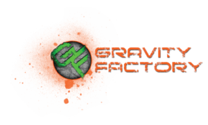 Gravity Factory (Rexburg Trampoline Park)