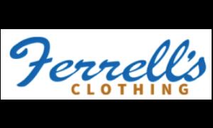 Ferrell's Clothing (Ammon)