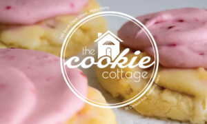 The Cookie Cottage (Rigby)