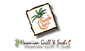 Da Pineapple Grill (Rexburg)