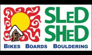 Sled Shed (Rexburg)